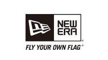 NEW ERAのロゴ