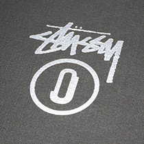 × STUSSY JAM 15th SAFETYPIN COLLECTIONの写真