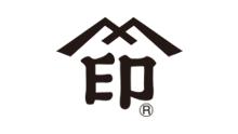 印伝-印傳屋のロゴ
