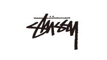 STUSSYのロゴ