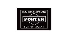 PORTERのロゴ