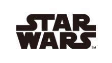STARWARSのロゴ