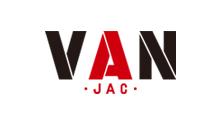 VANJACKETのロゴ