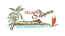 ISLAND SLIPPERのロゴ