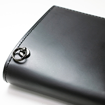 DIAMOND MEDIUM WALLET -LaVish-の写真