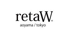 retaWのロゴ