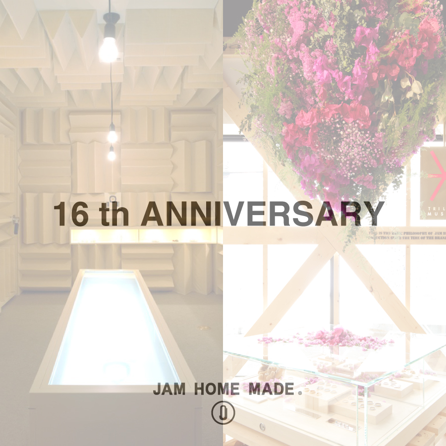 Re:16% OFF ANNIVERSARY COUPONの写真