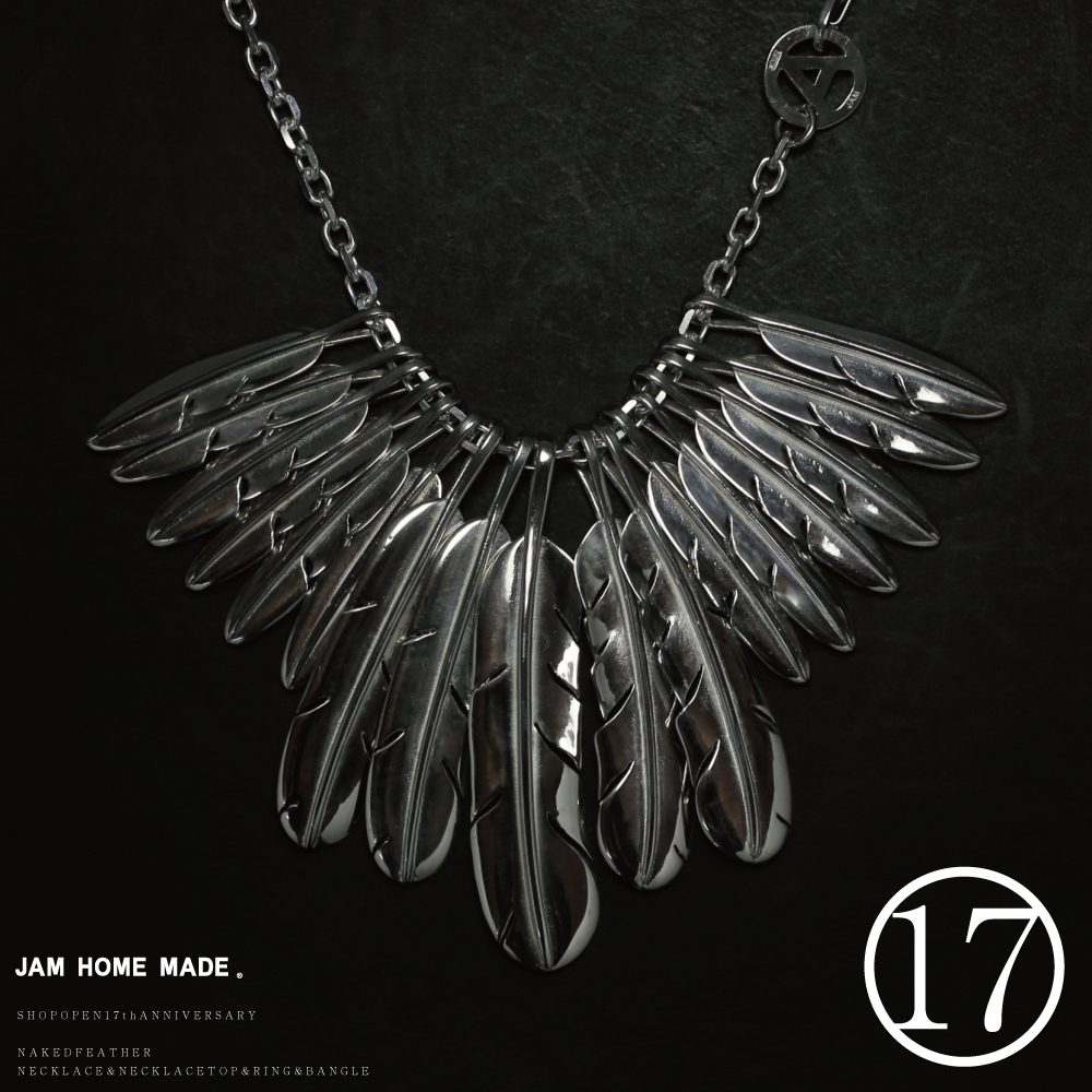 【17th Anniversary】NAKED FEATHER COLLECTIONの写真