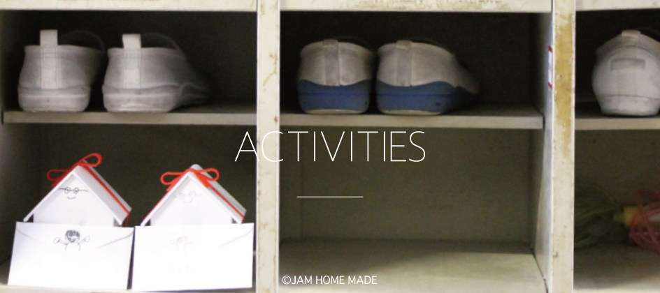 【ACTIVITIES】放課後こども教室@愛宕小学校の写真