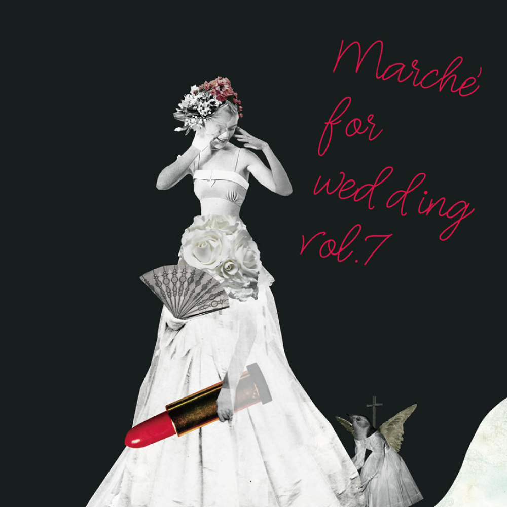 【EVENT】Marché for wedding vol.7の写真