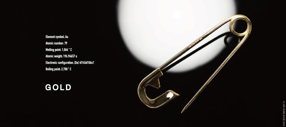 【ORDER】GOLD SERIESの写真