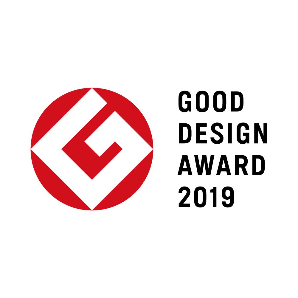 【INFO】GOOD DESIGN AWARD 2019 – JAM HOME MADE TOKYO-の写真